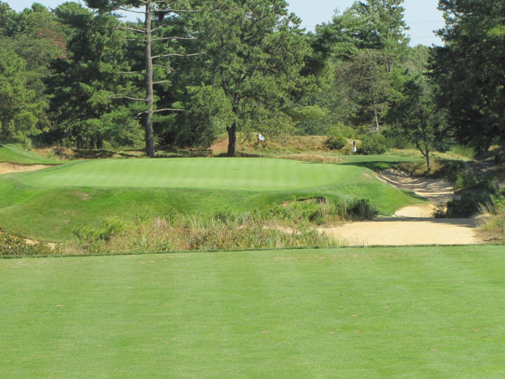 PINE VALLEY - DAY ONE OF THE 2010 CRUMP CUP (6/6)