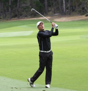 Randy at Spyglass #14